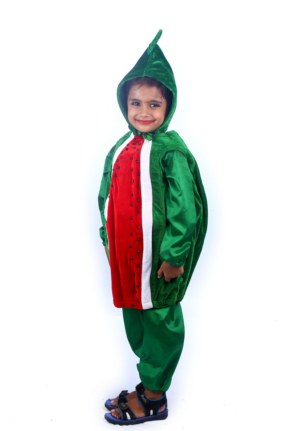 Watermelon Fruit Costume