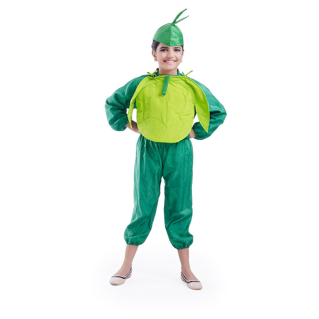 Pear Fruit  costume