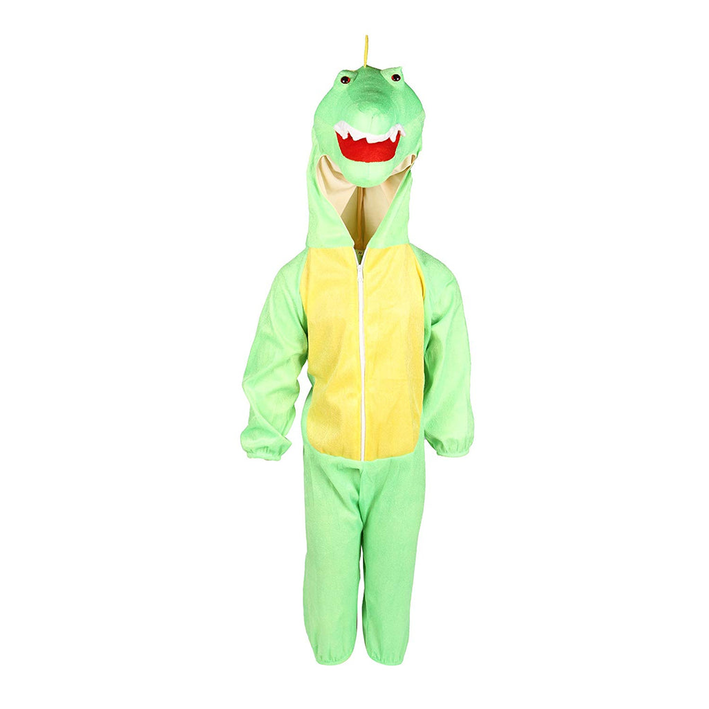 Water creature Crocodile costume