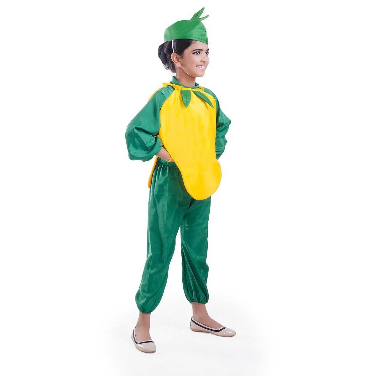 Mango Fruit  costume