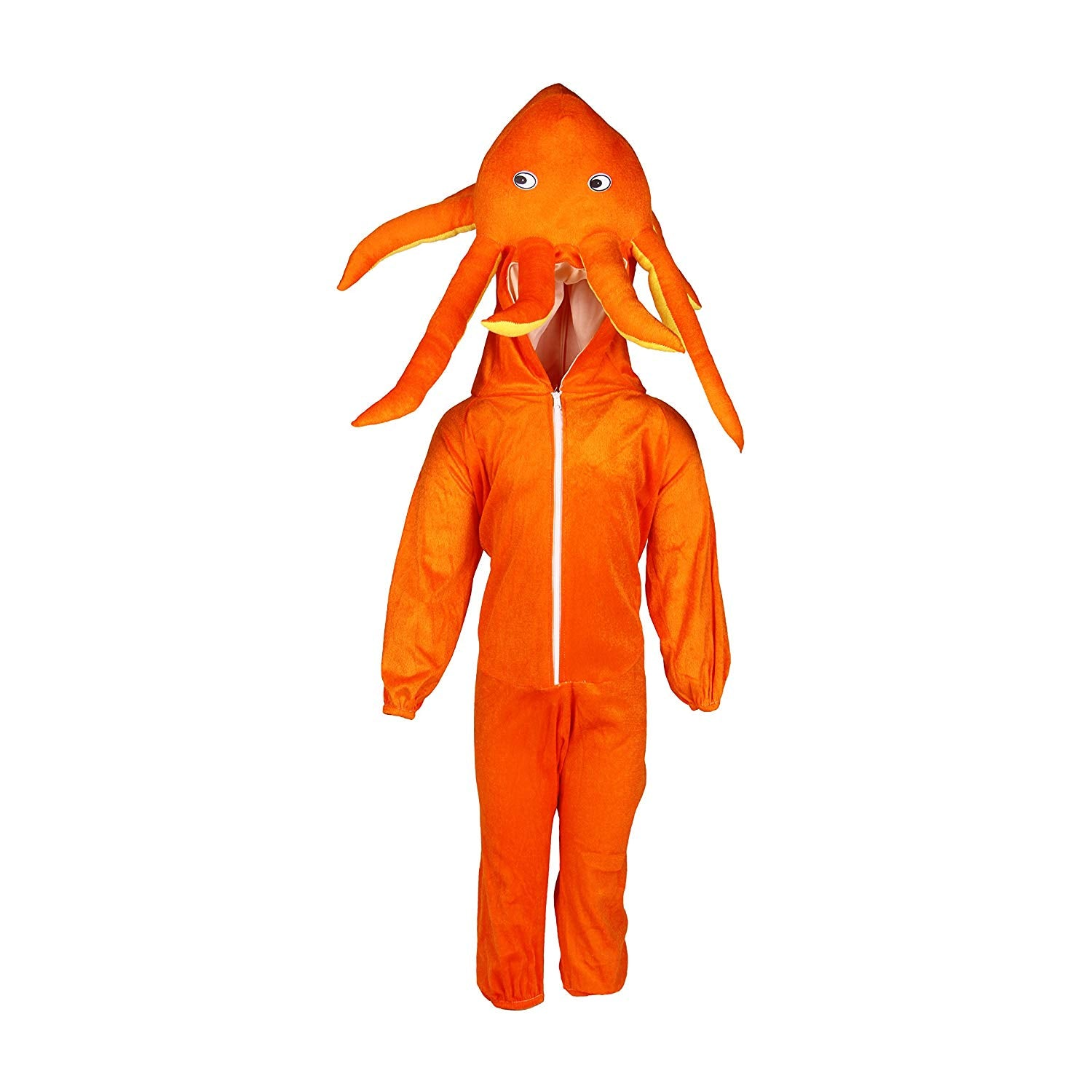 Water creature Octopus costume