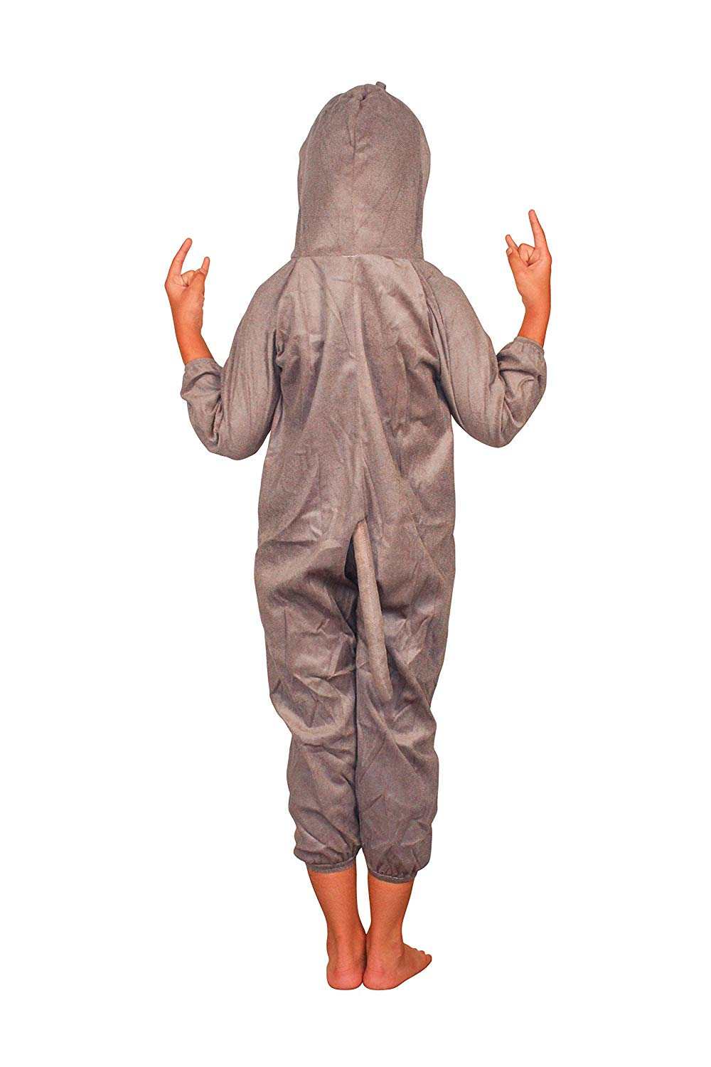 Animal Squirrel costume