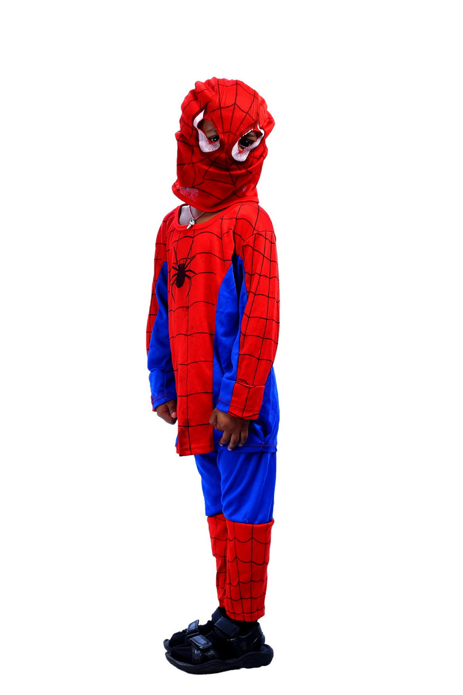 Super heroes Spiderman