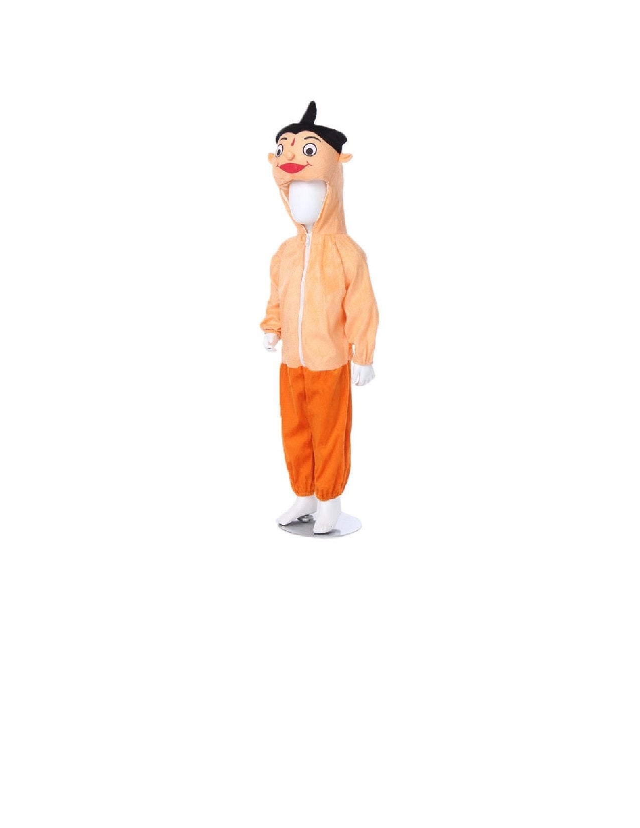 Cartoon Character Chotabheem  costume