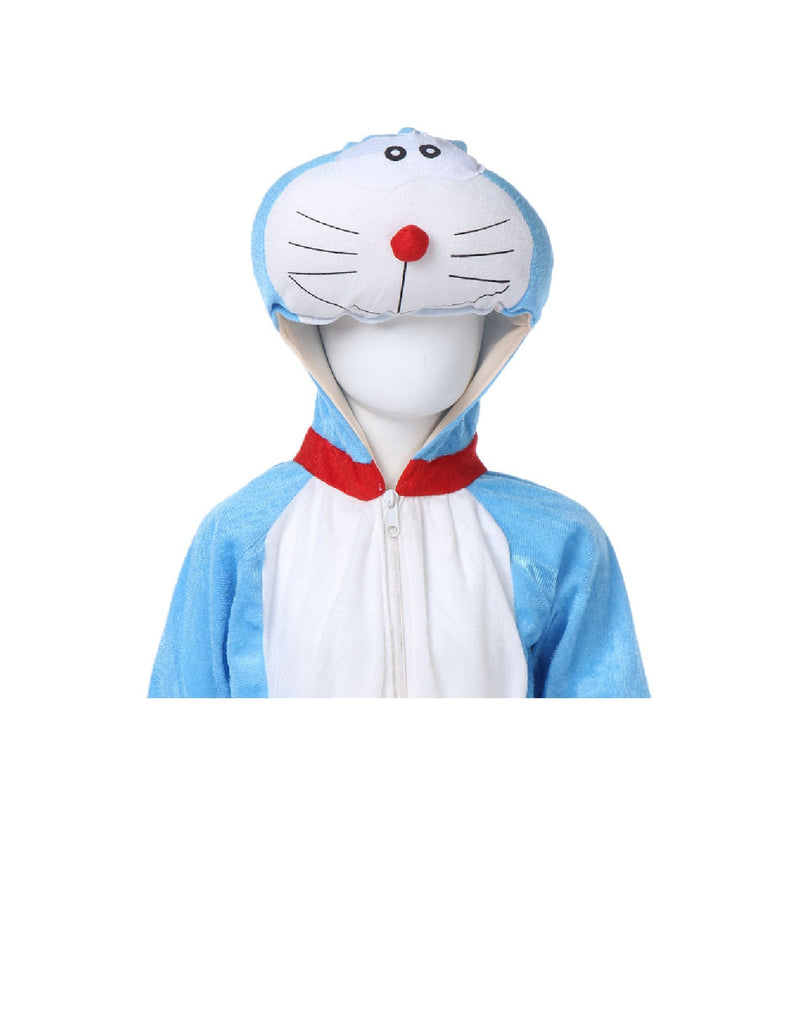 Cartoon Character Doraemon  costume