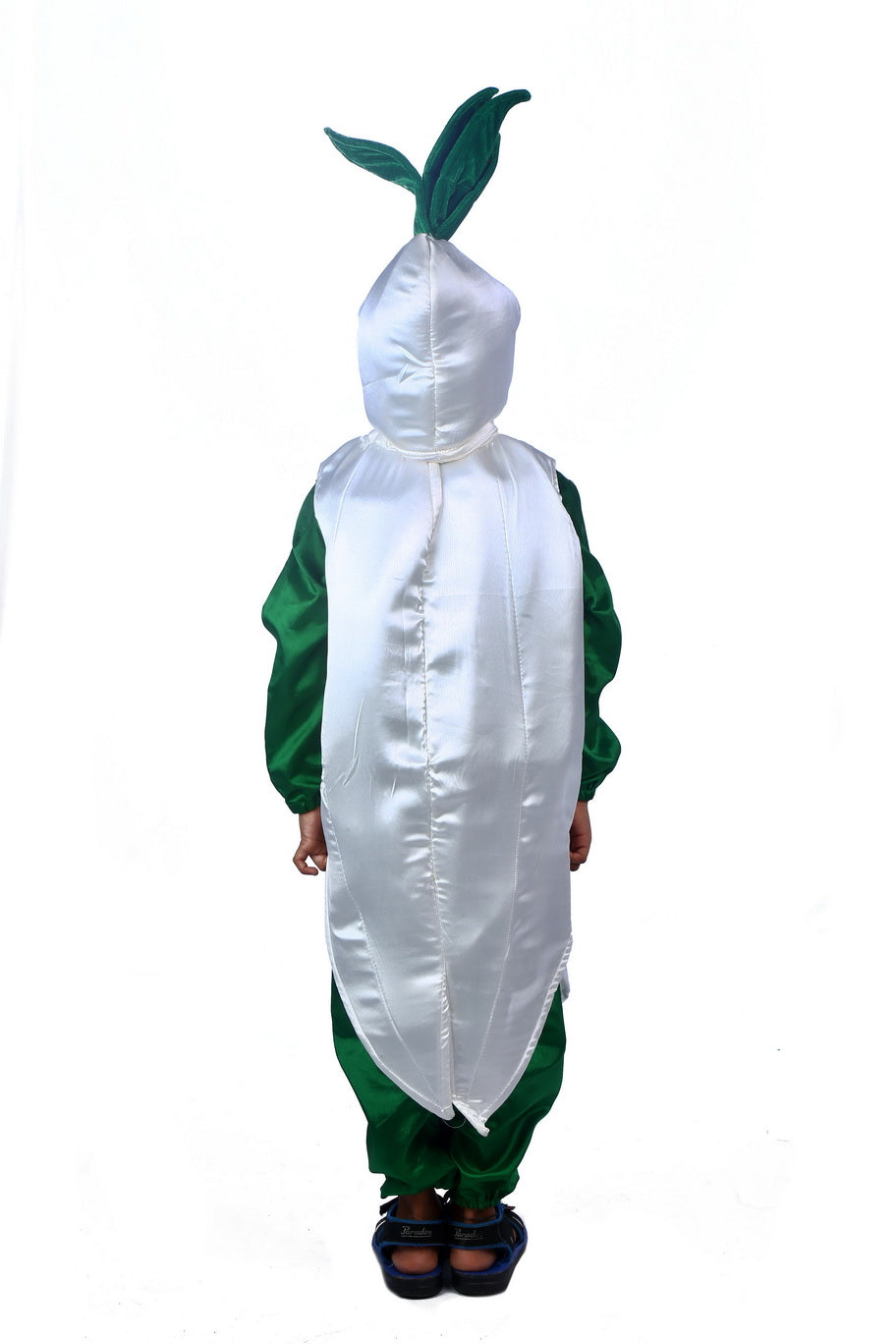 Raddish Vegetable Costume