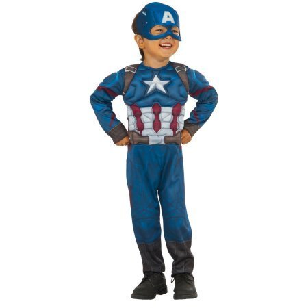 Super heroes Captain America