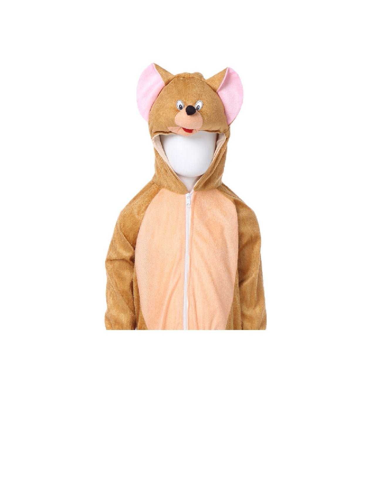 Cartoon Character Jerry  costume