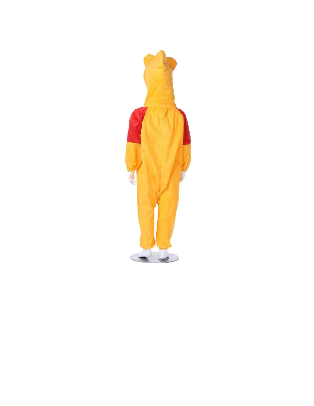 Cartoon Character Winnie the Pooh  costume