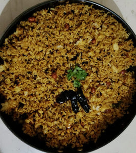 Authentic South Indian Style Puliyogare Rice Powder / Easy to make - 100 grams