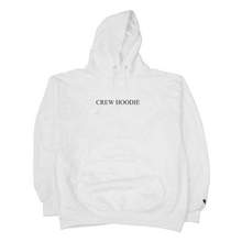 Load image into Gallery viewer, Crew Hoodie