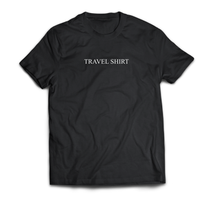 Travel Shirt Men's T-Shirt