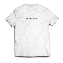 Load image into Gallery viewer, Artist Shirt  Men's T-Shirt