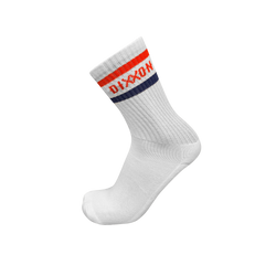 ESSO CREW SOCKS RED-WHITE-BLUE