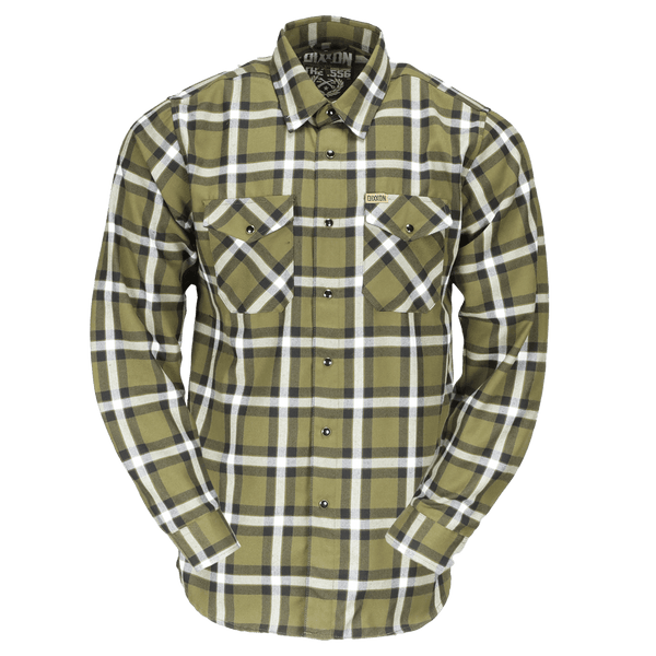 556 FLANNEL - MENS