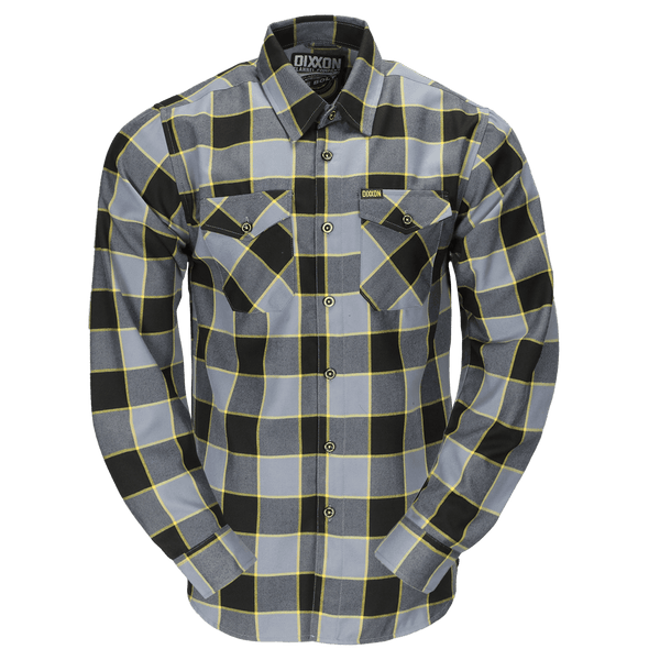 BOLT FLANNEL - MENS