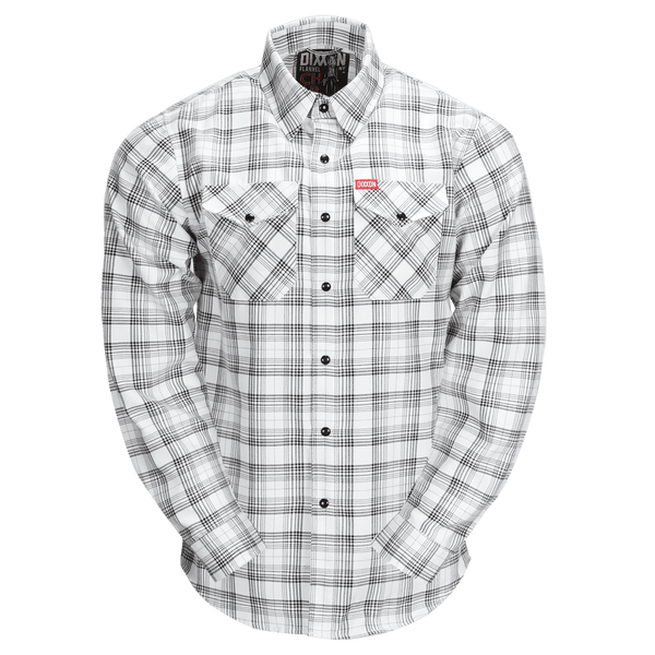 CHAPLIN FLANNEL - MENS