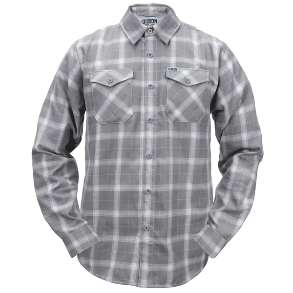 AVALANCHE FLANNEL - MENS