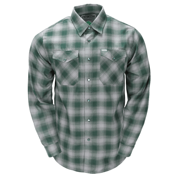 BIXBY FLANNEL - MENS