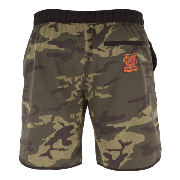 CHAD SHORTS CAMO - MENS