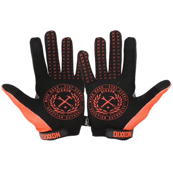 CAMO WRENCH GLOVES