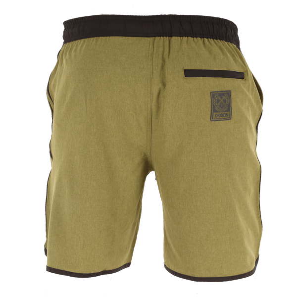 CHAD SHORTS O.D. GREEN - MENS
