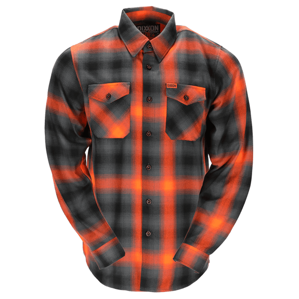 SALEM FLANNEL - MENS