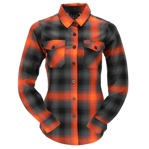 SALEM FLANNEL - WOMENS