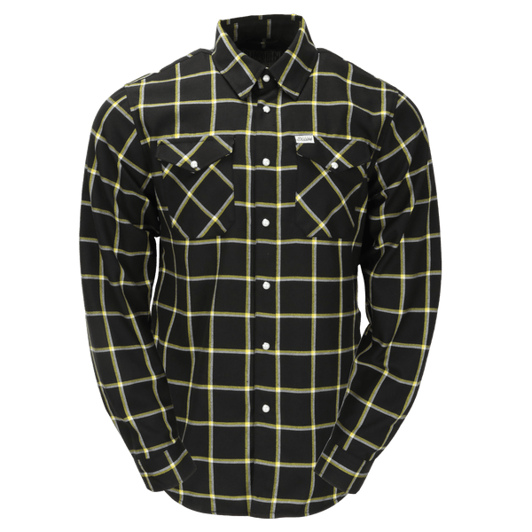 VOGUE FLANNEL - MENS