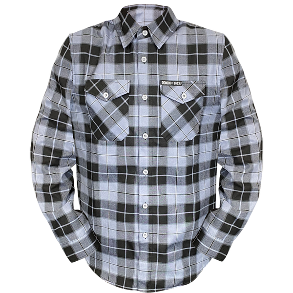 V-TWIN FLANNEL - MENS