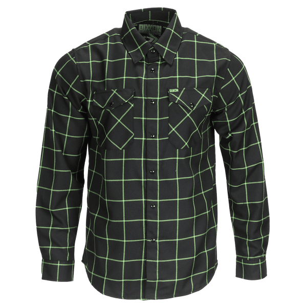 FACTORY FLANNEL - MENS