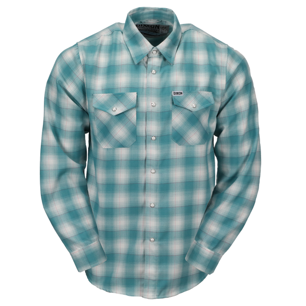 FRIA FLANNEL - MENS