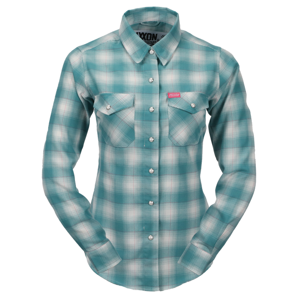 FRIA FLANNEL - WOMENS