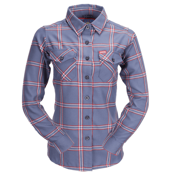 GARTH FLANNEL - WOMENS