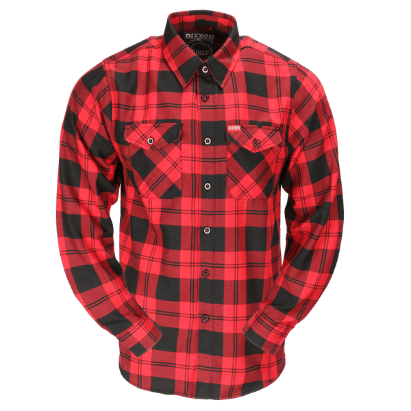 MIKLO FLANNEL - MENS