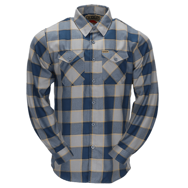 PEDRO FLANNEL - MENS