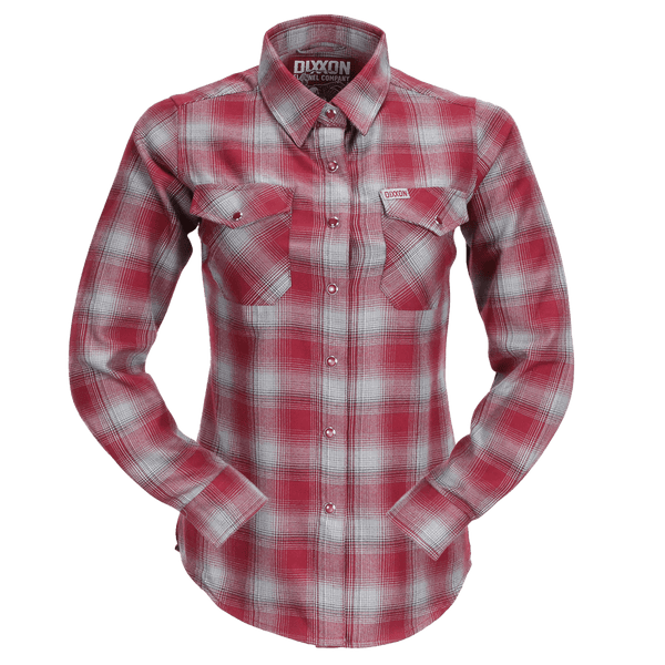 PINOT FLANNEL - WOMENS