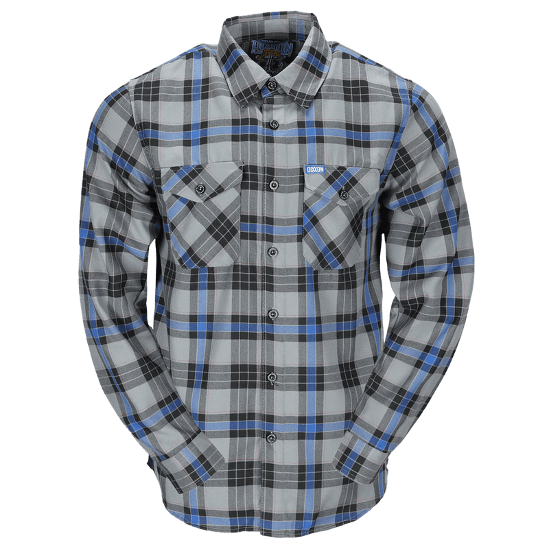 SHOREMAN FLANNEL - MENS