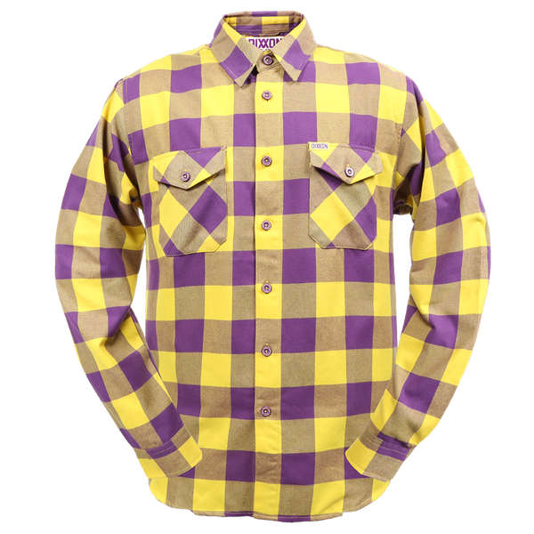MAMBA FLANNEL - MENS