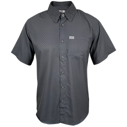 WEST END SHORT SLEEVE BUTTON UP - MENS