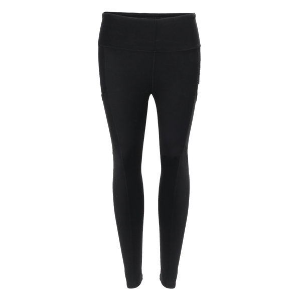 VIXXON TECH PANTS 2.0 BLACK - WOMENS