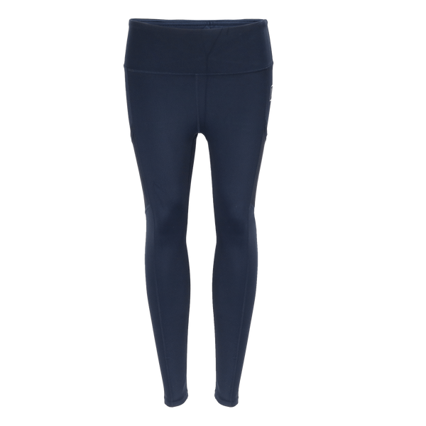 VIXXON TECH PANTS 2.0 NAVY - WOMENS