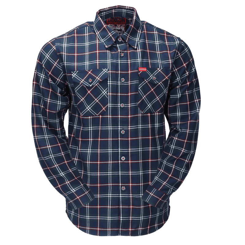 TORRANCE FLANNEL - MENS