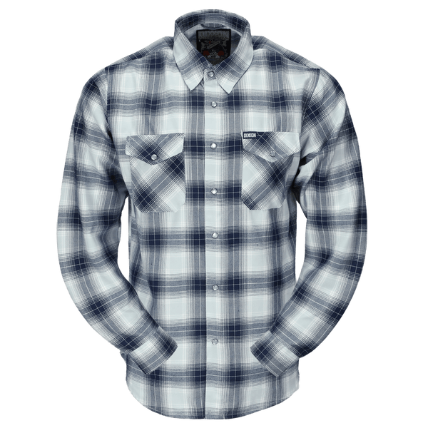 UNDERTOW FLANNEL - MENS
