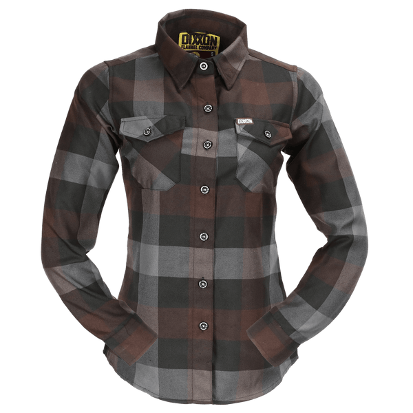 VALENCIA FLANNEL - WOMENS