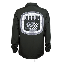 SPEED COACHES JACKET O.D. GREEN - MENS
