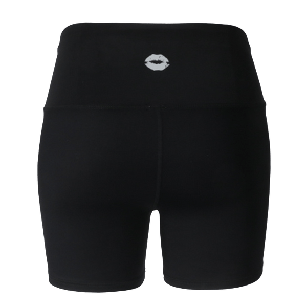 VIXXON TECH SHORTS 2.0 BLACK - WOMENS