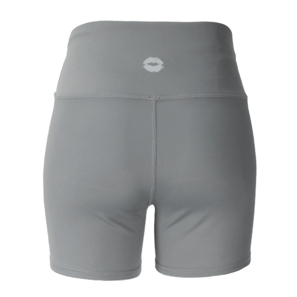 VIXXON TECH SHORTS 2.0 LIGHT GREY - WOMENS
