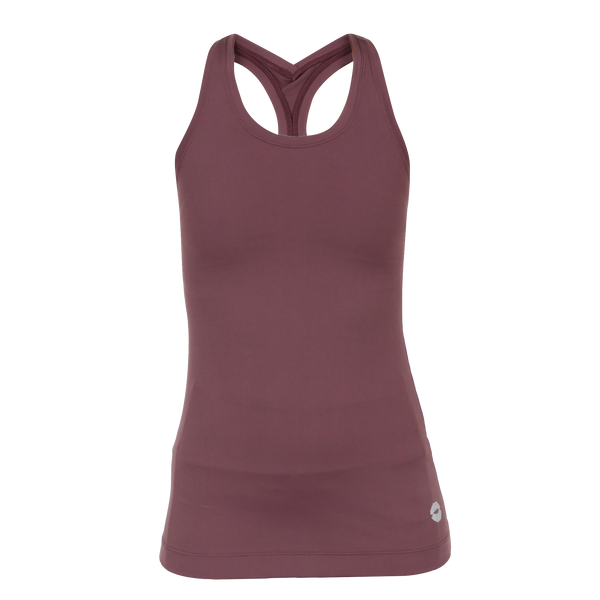 VIXXON TECH TANK 2.0 WINE - WOMENS