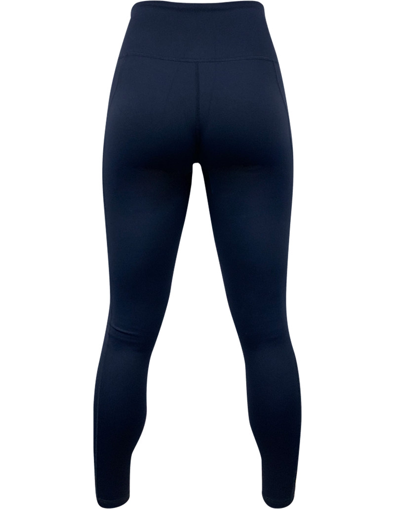 VIXXON TECH PANTS NAVY - WOMENS